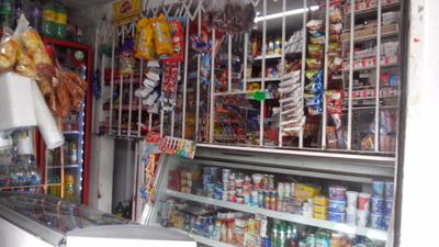 Se Traspasa Tienda De Abarrotes Y Cremeria Luna