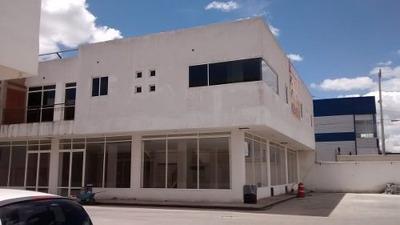 Bodega Nueva En Renta, Tultitlán, Estado De México