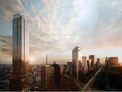 Desarrollo The University Tower, Departamentos Nuevos En Cua