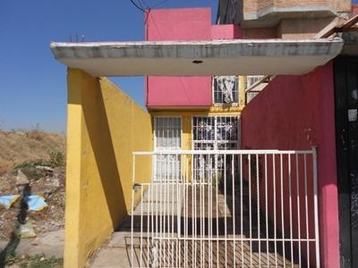 Casa En Condominio En Ixtapaluca Centro, Ixtapaluca Ignacio