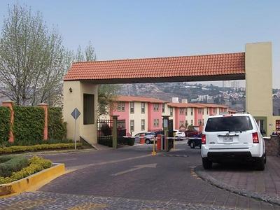 Excelente Casa En Lomas De San Mateo