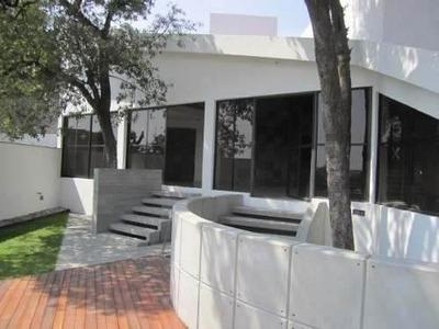 Hermosa Casa Moderna, Col Miguel Hidalgo, A 10 Min Six Flags