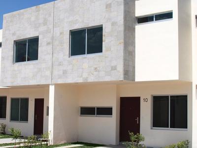Desarrollo Arrayán Residencial, Casas En Venta En Jalisco