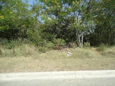 Terreno Portal Del Huajuco 2,402.65 Mts $3,200 M2 Monterrey, N.l.