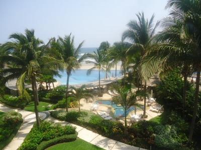 Costera Avenida De Las Palmas 1 - Playa Diamante - Acapulco