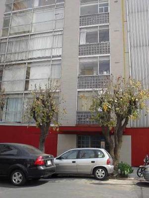 Departamento En Del Valle, San Francisco