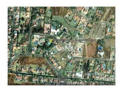 Terreno En Lomas De Cocoyoc, Circuito Fincas