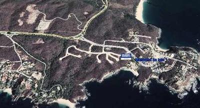 Terreno En Bahía De Conejo, Avenida 1
