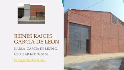 Tenemos Las Mejores Opciones De Bodegas En Morelia.