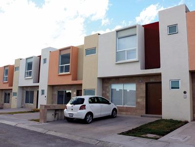 Desarrollo Virreyes Residencial, Casas Nuevas En Querétaro