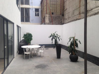 Departamento En Venta O Renta, Col. Condesa, Cdmx