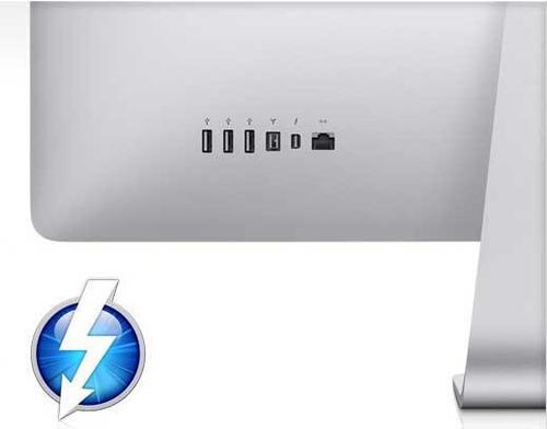 adap thunderbolt/mini display port a hdmi macho-macho 1.8mts