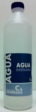 Agua destilada en mercado libre - Agua destilada precio ...