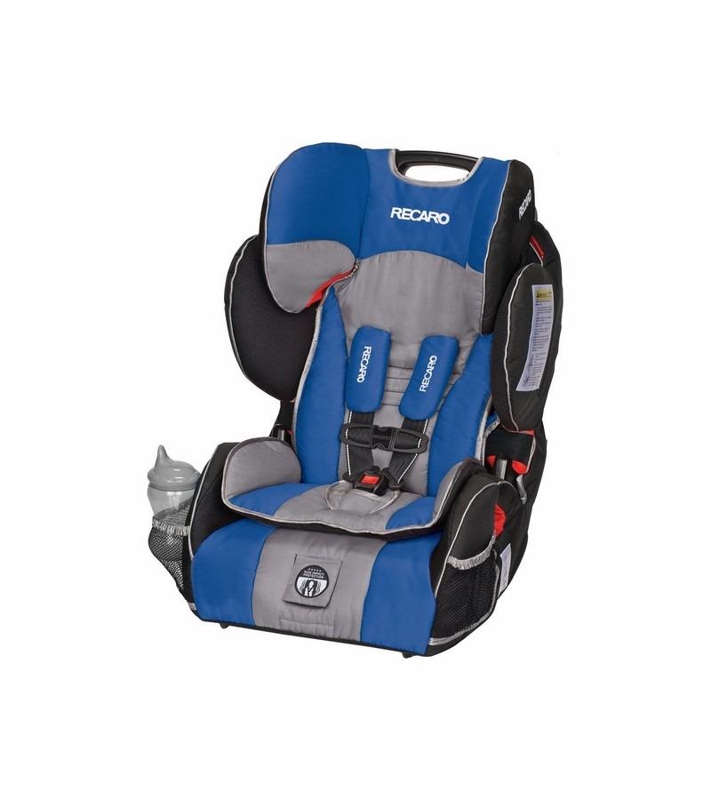 Asiento silla para bebe auto portabebe recaro 7 for Precio de silla de bebe para auto