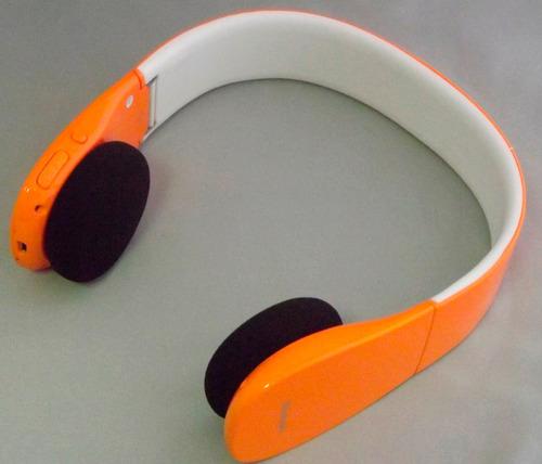 audífonos con micrófono bluetooth no más cables función nfc