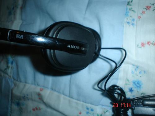 audífonos sony mdr nc40