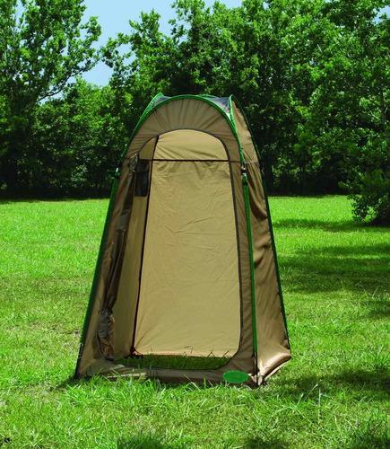 Baño Vestidor Portatil:Baño Vestidor Portátil Armable Para Campismo – $ 1,09900 en Mercado