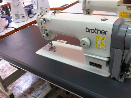 brother recta industrial s-1110a