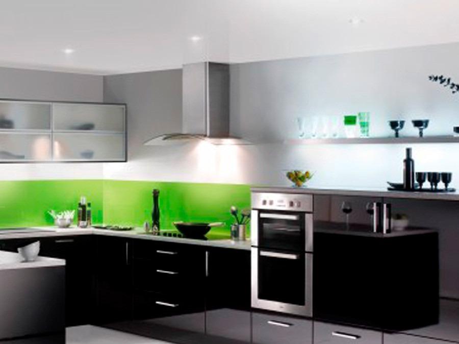 Vc 009 salpicaderos de vidrio para cocina cristal - Cristal para cocina ...
