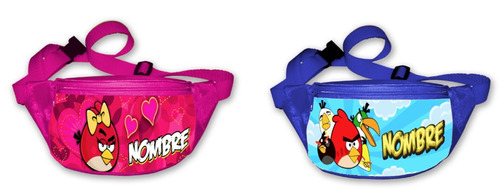 cangureras lonchera dulcero personalizada piñata fiesta