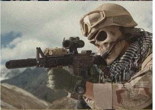 Resultado de imagen para mercenario