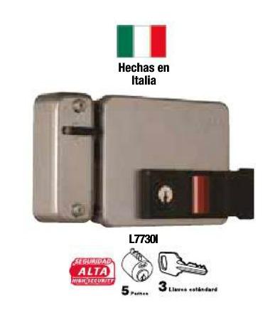 Cerradura electrica marca lock chapa oferta 1 - Precio cerradura electrica ...