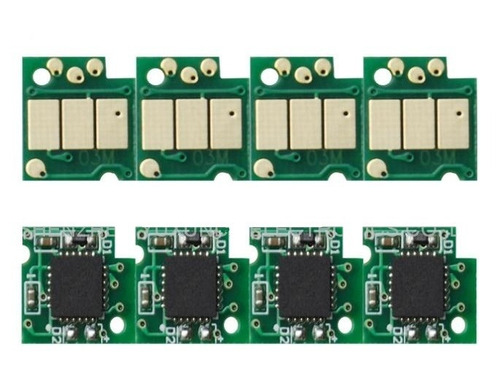 chips autoreseteables lc103 lc105 para impresoras brother