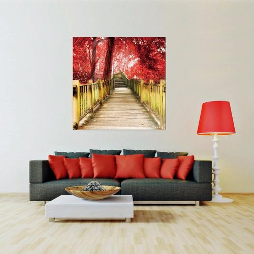 cuadro decorativo moderno sala adorno casamia acr lico On cuadro decorativo sala