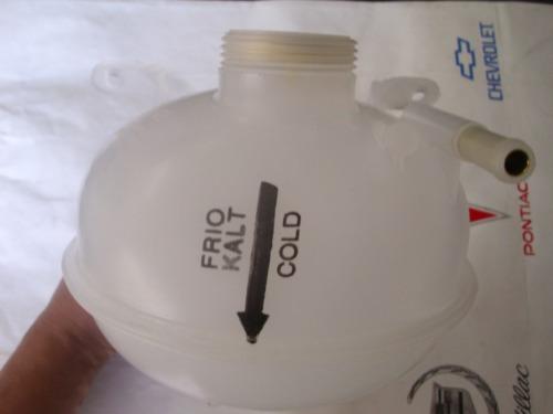 deposito de anticongelante chevy original gm parts c2 c3