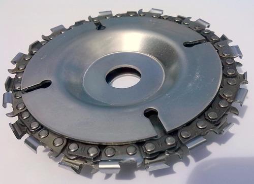 disco lancelot corte motosierra para esmeriladora angular