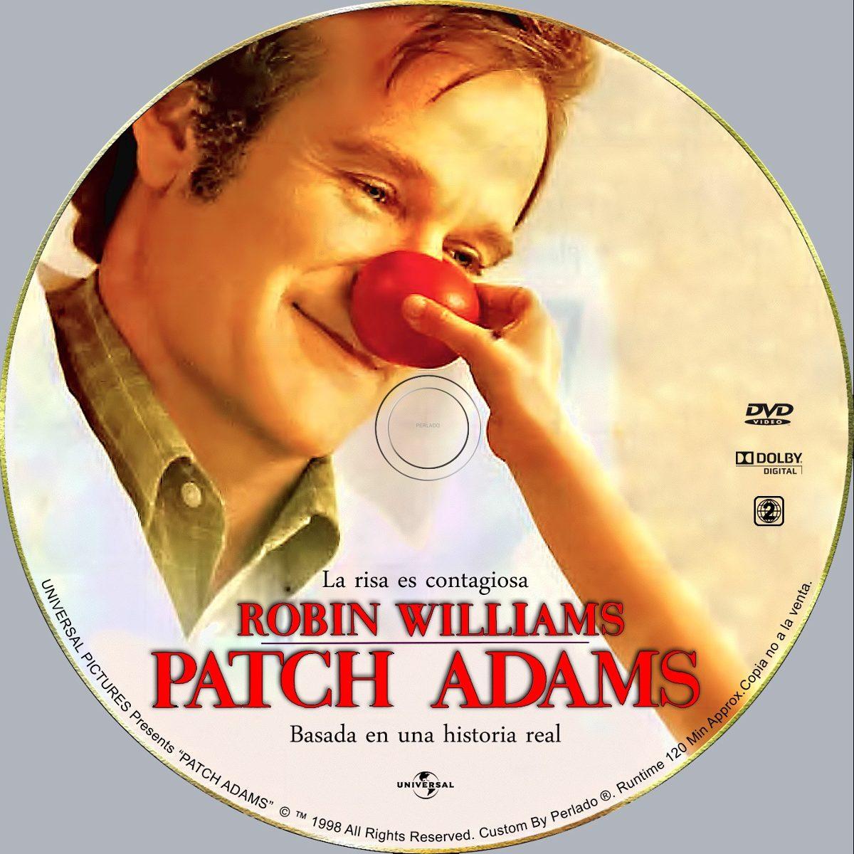 Forum Gerçek - Gerçek Bir Hikaye Patch Adams