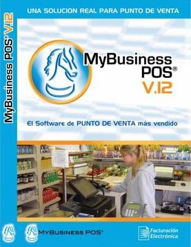 facturación electronica cfdi  my business pos2012+200 folios