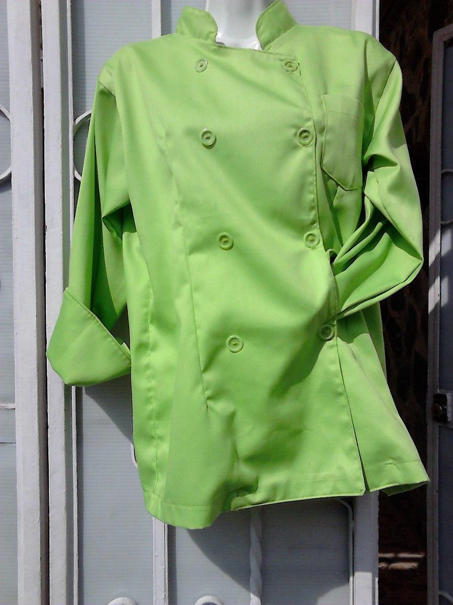 Ropas De Baño Verde Limon:Filipina Chef Color Verde Limon – $ 24500 en Mercado Libre