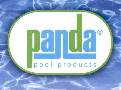filtro para alberca, marca panda de 16 pulgadas, piscina.