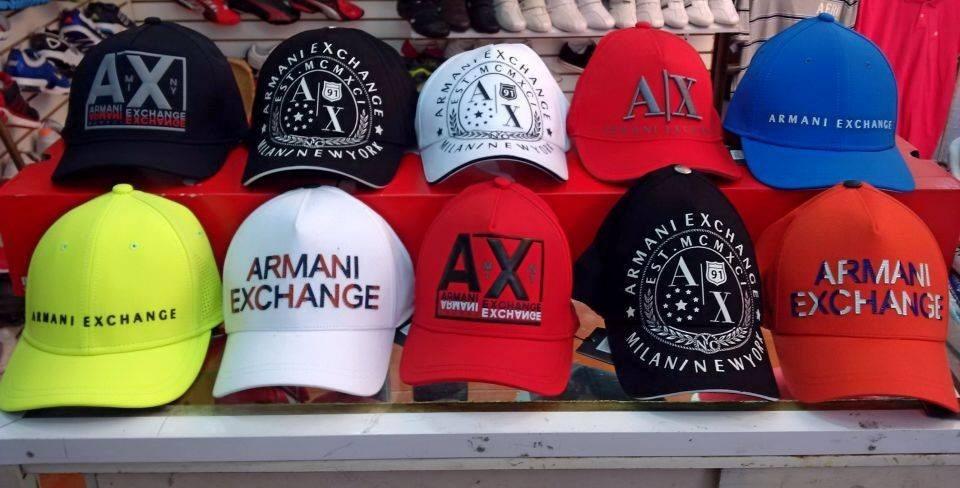 gorras de hombre armani 66293147c456d5240631f7c01fd3c217