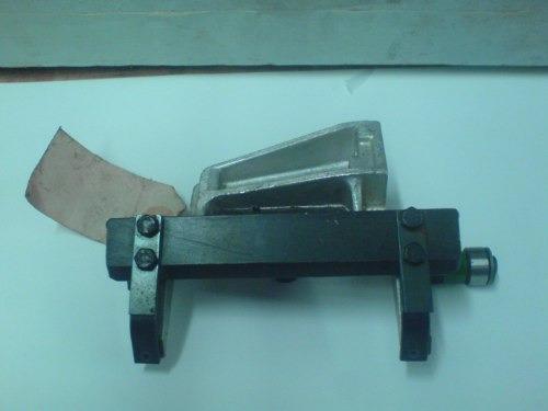 heidelberg gto 52 o 46 pinzas de carga o carrito de arrastre