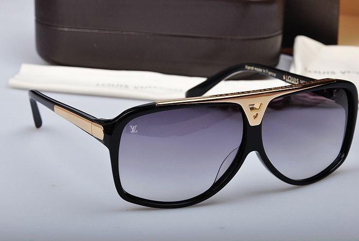 Louis Vuitton Gafas De Sol Hombre