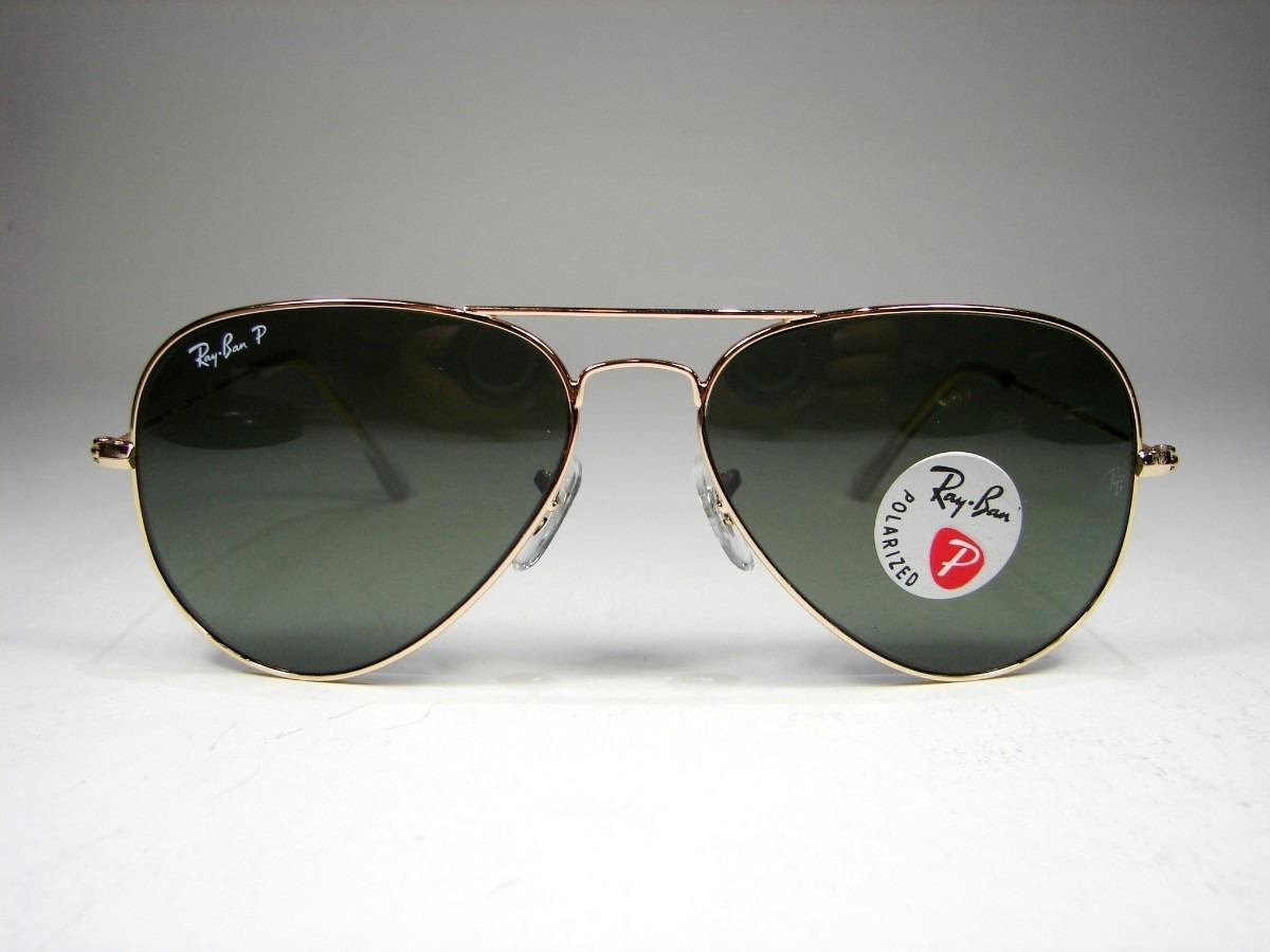 gafas polarizadas ray ban aviador