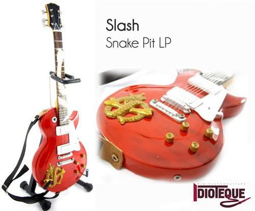 mini guitarras slash guns n roses minicustomguitars