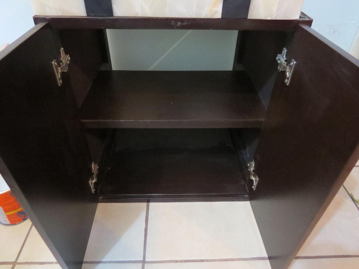 Mueble De Bao Minimalista Bao De Estilo Minimalista Con Mueble De - Muebles-de-bao-minimalistas