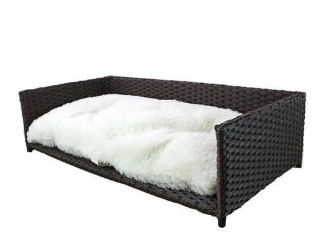 Mueble sofa cama almohada cojin 2en1 perro med gato e4f - Mueble sofa cama ...