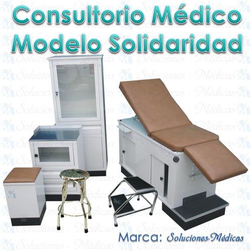muebles consultorio medico