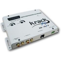 nuevo epicentro krack kb-10xp woofer amplificador bajos