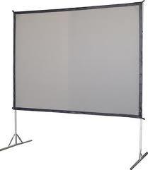 pantalla gigante para video proyeccion dual ,mod tl 120