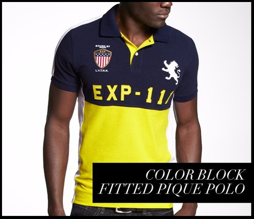 polos abercrombie and fitch y hollister 100% originales