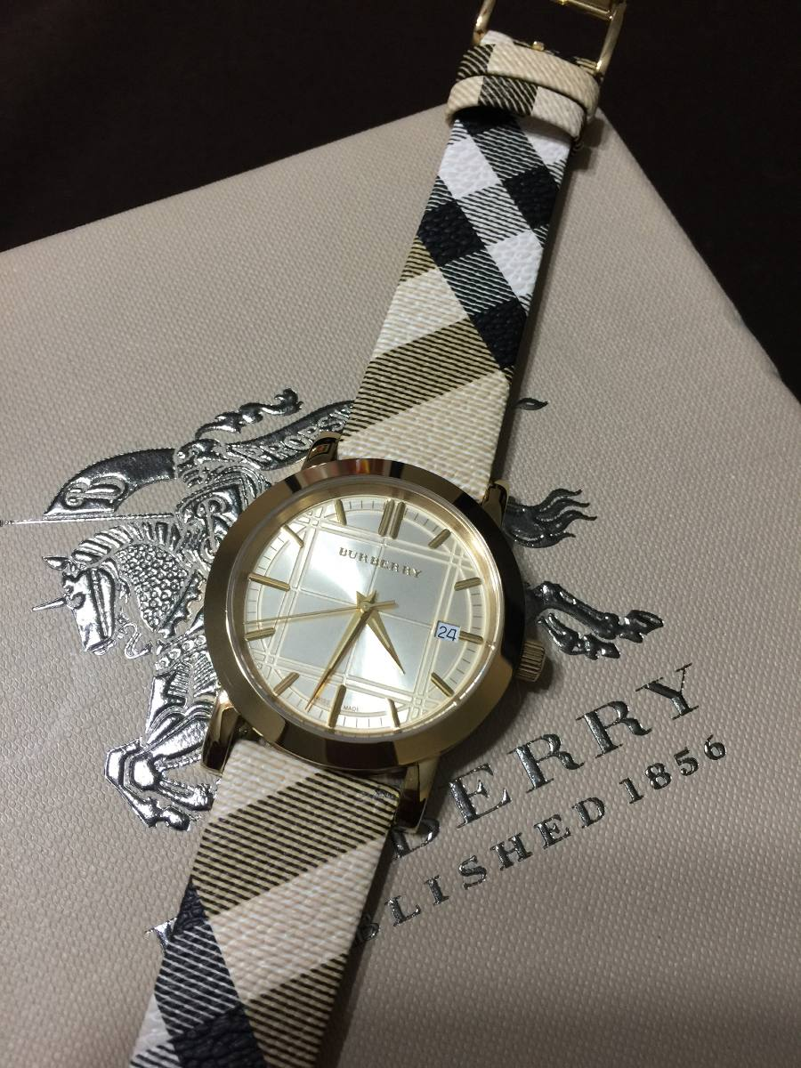 Reloj burberry original para dama - Reloj pared original ...