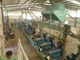 servicio mantenimiento gruas y maquinaria industrial pesada