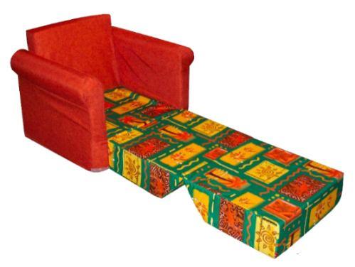 Sillon cama individual matrimonial novedoso 3 for Precio de sillon cama