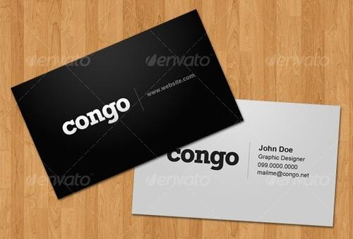 super paquete plantillas psd tarjetas de presentación diseño