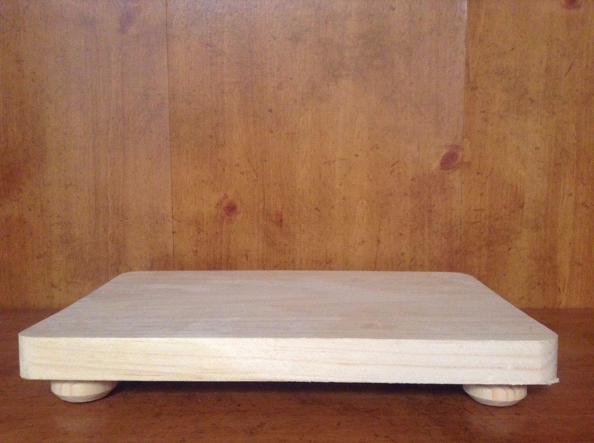Tabla de madera para picar alimentos plato sushi - Tablas de madera precio ...